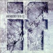 Click here for more info about 'If (Jazz Rock) - Anthology 1970-72 [What Did I Say About The Box Jack?]'