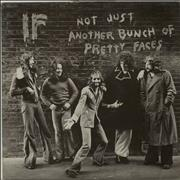 Click here for more info about 'If (Jazz Rock) - Not Just Another Bunch Of Pretty Faces'