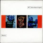 Click here for more info about 'If? - Saturdays Angels'