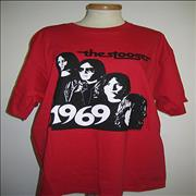 Click here for more info about 'Iggy & The Stooges - 1969 T-Shirt - XL'