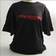 Click here for more info about 'Iggy & The Stooges - 2004 European Tour T-Shirt - Large'