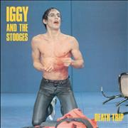 Click here for more info about 'Iggy & The Stooges - Death Trip - Yellow Vinyl - Sealed'