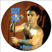 Click here for more info about 'Iggy & The Stooges - Death Trip'