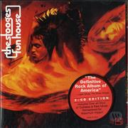 Click here for more info about 'Iggy & The Stooges - Fun House'