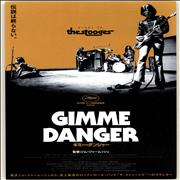 Click here for more info about 'Iggy & The Stooges - Gimme Danger'