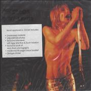 Click here for more info about 'Iggy & The Stooges - Heavy Liquid'
