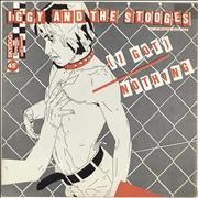 Click here for more info about 'Iggy & The Stooges - (I Got) Nothing'
