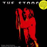 Click here for more info about 'Iggy & The Stooges - Morgan Sound Studios - Ypsilanti Michigan March 1973'