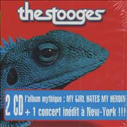 Click here for more info about 'Iggy & The Stooges - My Girl Hates My Heroin / Live And Rarities'