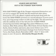 Click here for more info about 'Iggy & The Stooges - Raw Power - Deluxe Edition'