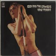 Click here for more info about 'Iggy & The Stooges - Raw Power'