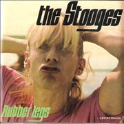 Click here for more info about 'Iggy & The Stooges - Rubber Legs'