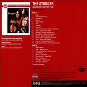 Click here for more info about 'Iggy & The Stooges - The Stooges - Collector's Edition'