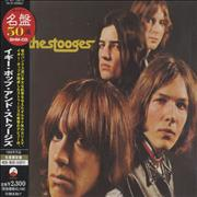 Click here for more info about 'Iggy & The Stooges - The Stooges'
