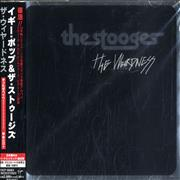 Click here for more info about 'Iggy & The Stooges - The Weirdness'