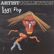 Click here for more info about 'Iggy Pop - Artist Collection'
