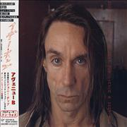 Click here for more info about 'Iggy Pop - Avenue B'