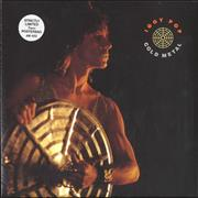 Click here for more info about 'Iggy Pop - Cold Metal - Poster Sleeve'