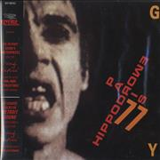 Click here for more info about 'Iggy Pop - Hippodrome Paris 77'