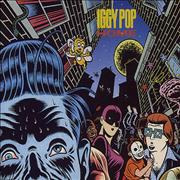 Click here for more info about 'Iggy Pop - Home'
