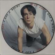 Click here for more info about 'Iggy Pop - I Got It Right'