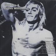 Click here for more info about 'Iggy Pop - Iggy Pop & James Williamson'