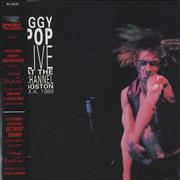 Click here for more info about 'Iggy Pop - Live At The Channel Boston MA 1988'