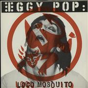 Click here for more info about 'Iggy Pop - Loco Mosquito'