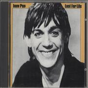 Click here for more info about 'Iggy Pop - Lust For Life'