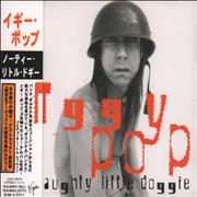 Click here for more info about 'Iggy Pop - Naughty Little Doggy'