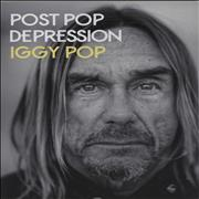 Click here for more info about 'Iggy Pop - Post Pop Depression + CD'