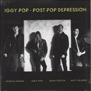Click here for more info about 'Iggy Pop - Post Pop Depression - 180gm'
