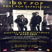 Click here for more info about 'Post Pop Depression - Le Grand Rex, Paris 2016'