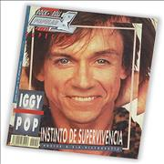 Click here for more info about 'Iggy Pop - Rock N Roll Popular 1 Magazine'