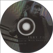 Click here for more info about 'Iggy Pop - Wild America'