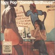 Click here for more info about 'Iggy Pop - Zombie Birdhouse - 180gm'