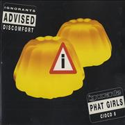 Click here for more info about 'Ignorants - Phat Girls'