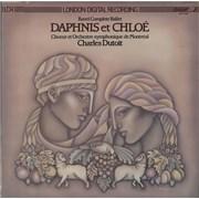 Click here for more info about 'Igor Stravinsky - Daphnis Et Chloé'