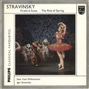 Click here for more info about 'Igor Stravinsky - Firebird Suite / The Rite Of Spring'