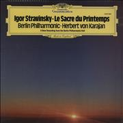 Click here for more info about 'Igor Stravinsky - Le Sacre Du Printemps'