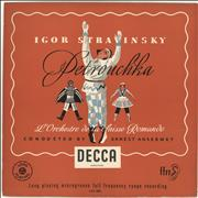 Click here for more info about 'Igor Stravinsky - Petrouchka'