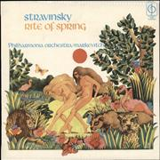 Click here for more info about 'Igor Stravinsky - Rite Of Spring'