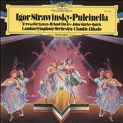 Click here for more info about 'Igor Stravinsky - Stravinsky: Pulcinella'