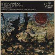 Click here for more info about 'Igor Stravinsky - Stravinsky: The Rite Of Spring'