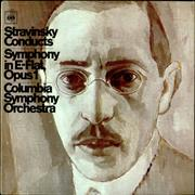 Click here for more info about 'Igor Stravinsky - Symphony in E flat, Op. 1'
