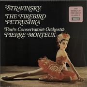 Click here for more info about 'The Firebird / Petrushka'