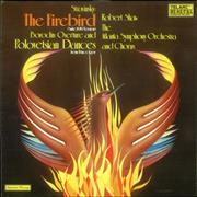 Click here for more info about 'The Firebird suite / Overture and Polovetsian Dances'