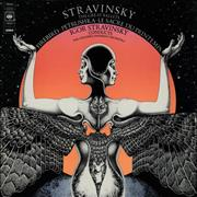 Click here for more info about 'Igor Stravinsky - The Great Ballets'