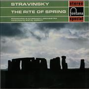 Click here for more info about 'Igor Stravinsky - The Rite Of Spring (Le Sacre Du Printemps)'