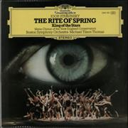 Click here for more info about 'Igor Stravinsky - The Rite of Spring & The King Of The Stars'